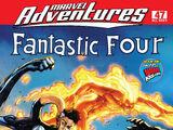 Marvel Adventures Fantastic Four Vol 1 47