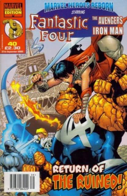 Marvel Heroes Reborn Vol 1 40