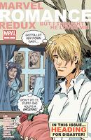 Marvel Romance Redux But I Thought He Loved Me Vol 1 1