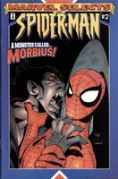Marvel Selects Spider-Man Vol 1 2