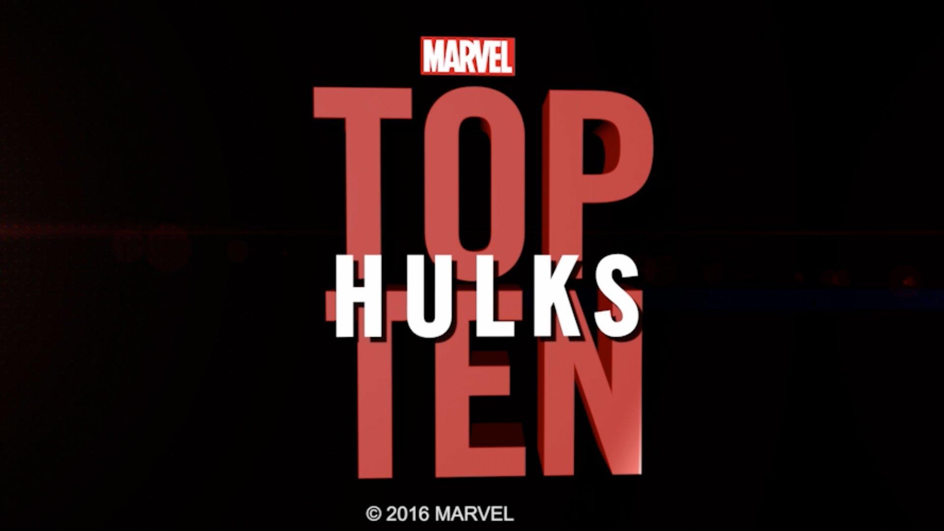 Marvel Top 10 Season 1 12