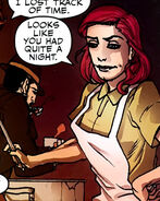 Mary Jane Watson (Earth-90214) from Spider-Man Noir Eyes Without A Face Vol 1 1 001