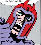 Max Eisenhardt (Earth-616) from X-Men Vol 1 5 005