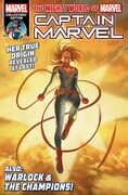 Mighty World of Marvel Vol 7 16
