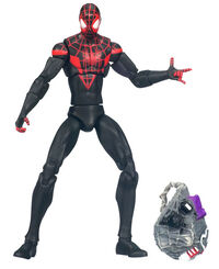 Miles Morales (Earth-1610) from Marvel Universe (Toys) Series 4 Wave XVIII 0001.jpg