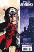New Avengers Vol 1 61
