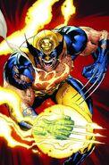 New Avengers Vol 2 5 Textless