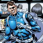 Nicholas Fury (Earth-4321)