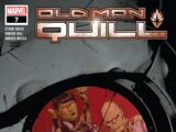 Old Man Quill Vol 1 7