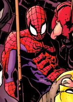 Peter Parker (Earth-11053)