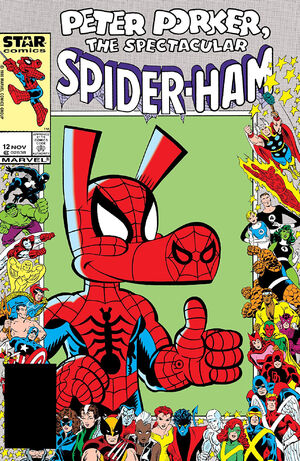 Peter Porker, The Spectacular Spider-Ham Vol 1 12.jpg
