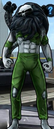 Poison Doctor Octopus from Spider-Man Unlimited (video game) 001.jpg