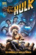 Realm of Kings Son of Hulk Vol 1 4