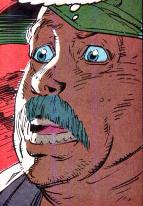 Rick Meloni (Earth-616)