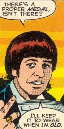 Richard Starkey (Earth-616)