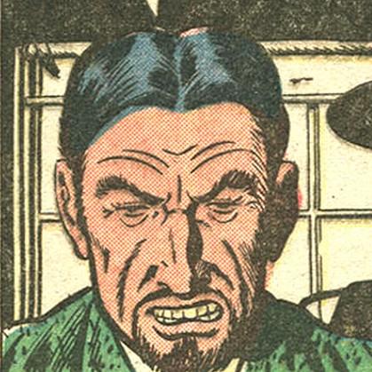 Sam Labowe (Earth-616)