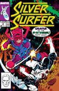 Silver Surfer Vol 3 18