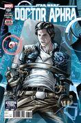 Star Wars Doctor Aphra Vol 1 7