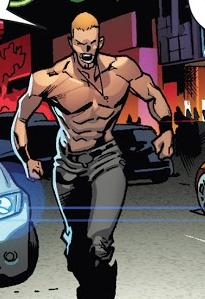 Steven Bell (Earth-616)