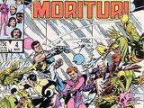 Strikeforce Morituri Vol 1 4