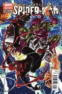 Superior Spider-Man Vol 1 27.NOW Brooks Variant