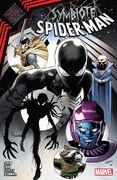 Symbiote Spider-Man King in Black TPB Vol 1 1