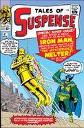 Tales of Suspense Vol 1 47
