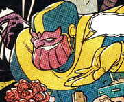 Thanos (Earth-Unknown)