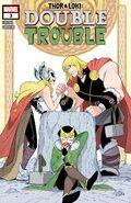Thor & Loki Double Trouble Vol 1 3
