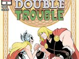 Thor & Loki: Double Trouble Vol 1 3