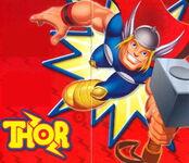 Thor Odinson (Earth-61011)