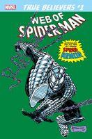 True Believers Spider-Man - Spider-Armor Vol 1 1