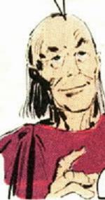 Tu (Earth-616)