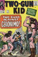Two-Gun Kid Vol 1 72