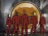 Ultimate Spider-Man (Animated Series) Season 1 18