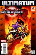 Ultimate Spider-Man Vol 1 132
