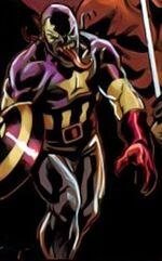 Venom (Klyntar) (Earth-295)