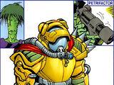 Vuk (Earth-616)