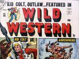 Wild Western Vol 1 35
