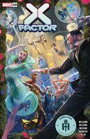 X-Factor Vol 4 10