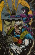 X-Force Annual Vol 1 3 Pinup 1