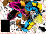 X-Force Vol 1 41