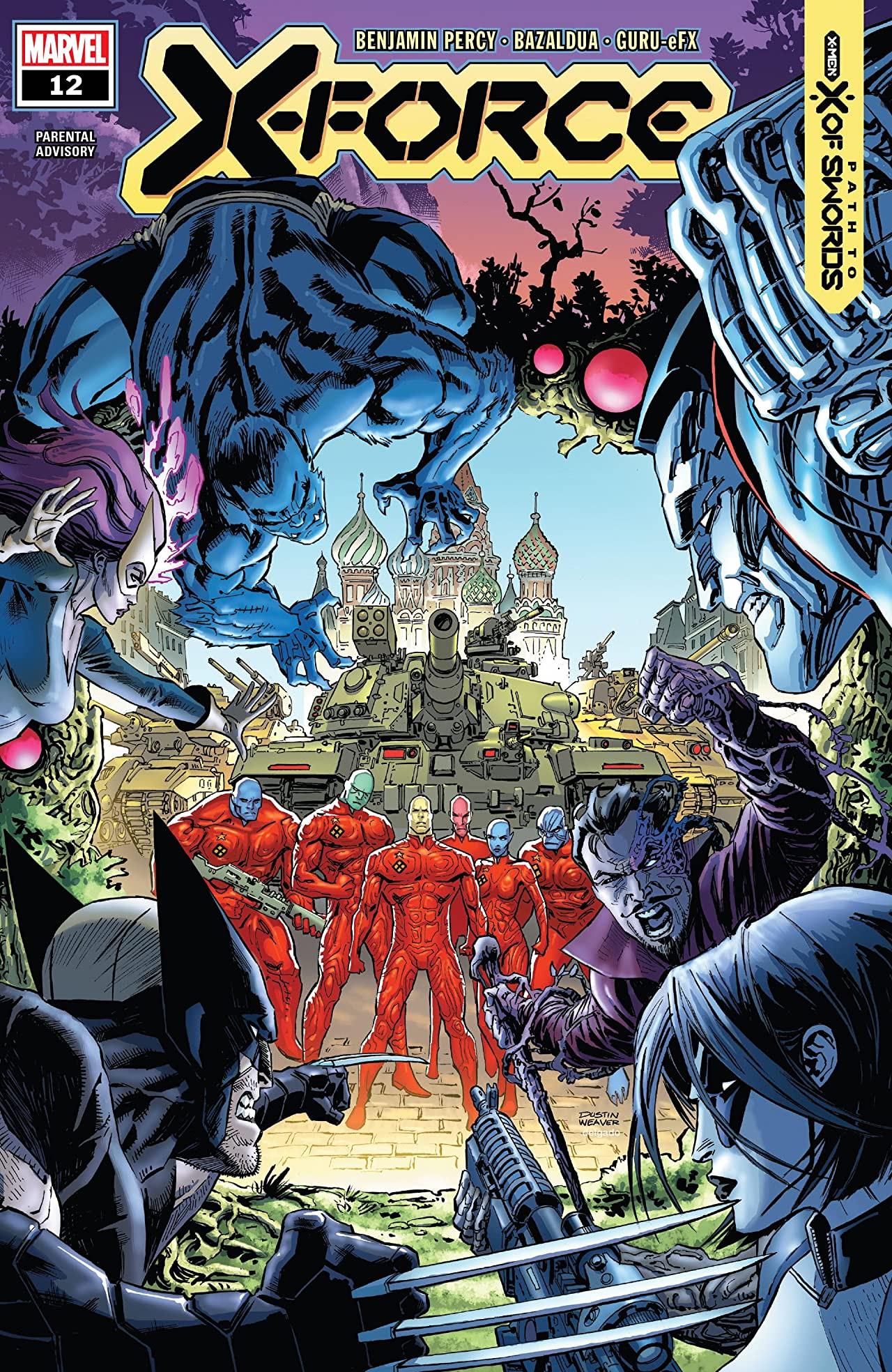 X-Force Vol 6 12