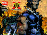 X-Men: Age of Apocalypse Vol 1 1