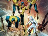 X-Men: Blue Vol 1 19