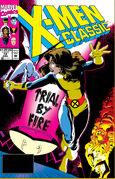 X-Men Classic Vol 1 72