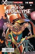 Age of Apocalypse Vol 1 14