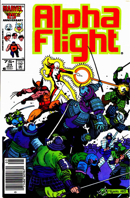 Alpha Flight Vol 1 34