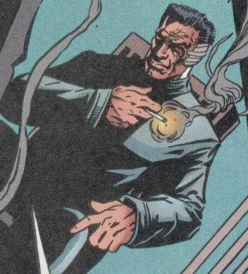 Alphonse Scarpetti (Earth-616)