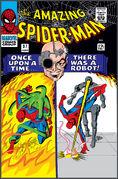 Amazing Spider-Man Vol 1 37
